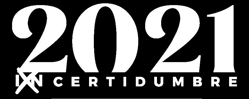 Certidumbre 2021